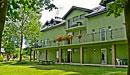 D�bki, O�rodek Zielony Dom, domki, pokoje i apartamenty w D�bkach