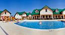 Karwia, Apartamenty Fulay z basenem, komfortowe wczasy nad morzem